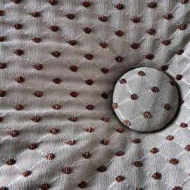 Kathy K McClellan - Button Among The Dots