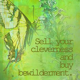 Buy Bewilderment by Karen Kuykendall
