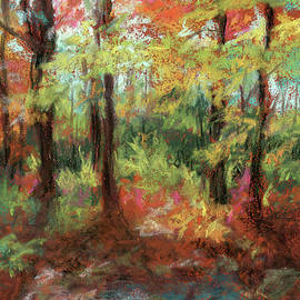 Susan Klinger - By the Creek
