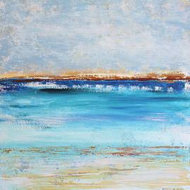 Kathie Nichols - Byron Bay Dawn I