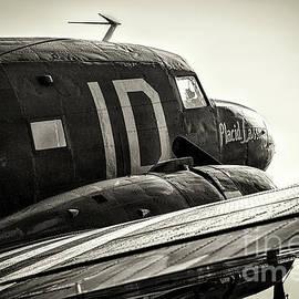 Rene Triay Photography -  Usaf C-47  Dc-3