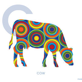 C is for Cow - Ron Magnes