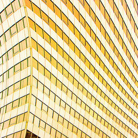 Abstract Office Building Architecture by Jim Vecchione