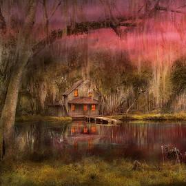 Mike Savad - Cabin - De Land, FL - Summer Cottage 1904