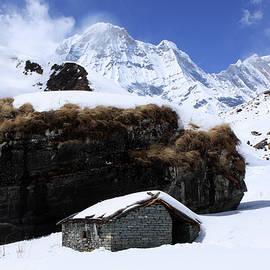 Aidan Moran - Cabin On The Mountain