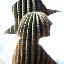 Greg Wickenburg - Cactus Hat