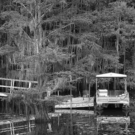 Reagan Ross - Caddo Lake 1