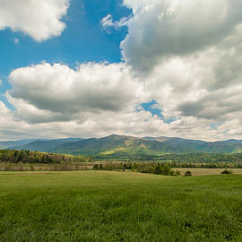 Cades Cove by Brenda Jacobs