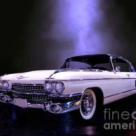 1959 Cadillac Fleetwood Special by Thomas Burtney