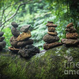 Mitch Shindelbower - Cairn Stones