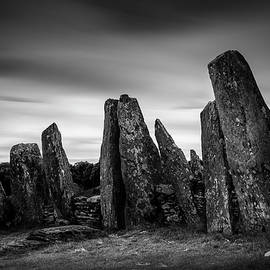 Cairnholy I by Dave Bowman