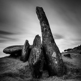 Cairnholy II by Dave Bowman