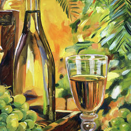 David Lloyd Glover - California Chardonnay