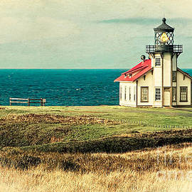 Gabriele Pomykaj - California - State Historic Park Point Cabrillo
