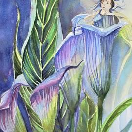 Calla Lily Fairy