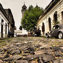 Giorgio Lumaconi - Calle de Portugal