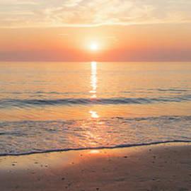 Alex Hiemstra - Calm Summers Beach
