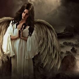 G Berry - Calming Angel