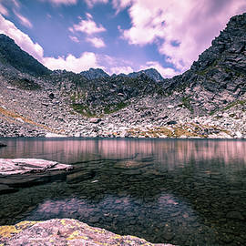 Giuseppe Milo - Caltun lake - Romania - Landscape photography