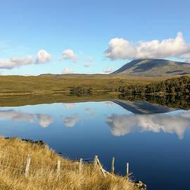 Cam-Loch - Scotland - Joana Kruse