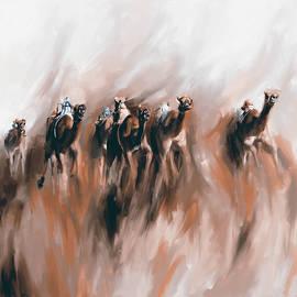 Camel Race 1 667 4 - Mawra Tahreem