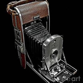 Doc Braham - Camera - Vintage Polaroid Land Camera Model 95