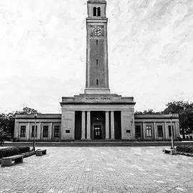 Campanile  - Memorial Tower