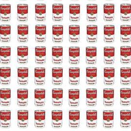 Campbells Tomato Soup - My Take