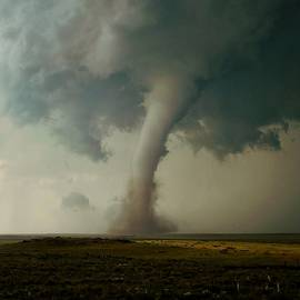 Ed Sweeney - Campo Tornado