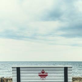 Canadian bench - Joana Kruse
