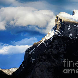Canadian Rocky Mountains 2 by Bob Christopher
