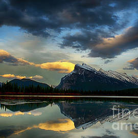 Bob Christopher - Canadian Rocky Mountains 3