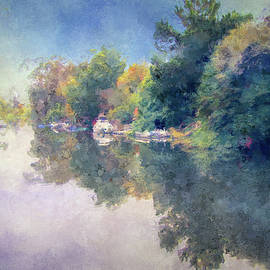 Terry Davis - Canal Impressions