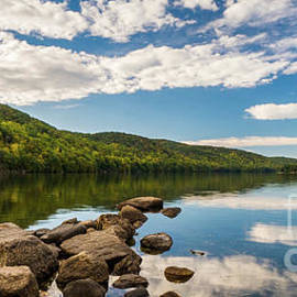 Candlewood Lake by DiFigiano Photography