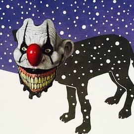 Douglas Fromm - Canine Creepysaurus