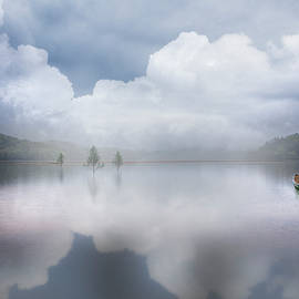 Canoe in the Clouds