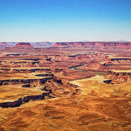 Gestalt Imagery - Canyonlands National Park