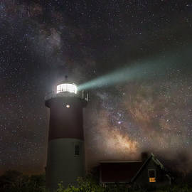 Bill Wakeley - Cape Cod Celestial Outpost