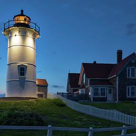 Juergen Roth - Cape Cod Nobska Light