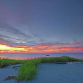 Cape Cod Skaket Beach by Juergen Roth