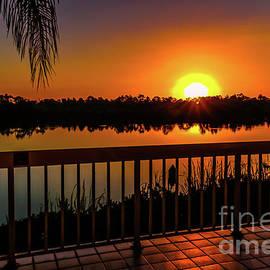 Claudia M Photography - Cape Coral Christmas sunrise