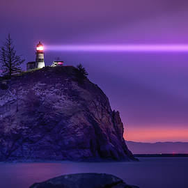 Dave Koch - Cape Disappointment Light