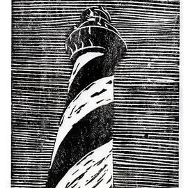 Ryan Fox - Cape Hatteras Lighthouse II