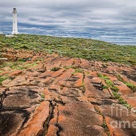 Werner Padarin - Cape Leeuwin Lighthouse 2