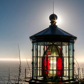 Kristina Rinell - Cape Meares Light