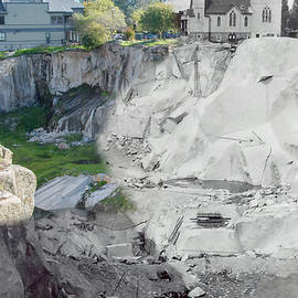 Capital Quarry by Jim Thompson