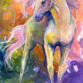 Capricious by Sherry Shipley