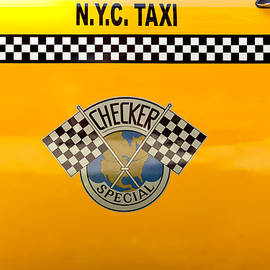 Mike Savad - Car - City - NYC Taxi