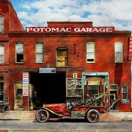 Mike Savad - Car - Garage - Misfit Garage 1922