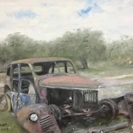 Jerry Bridges - Car Parts for Sale